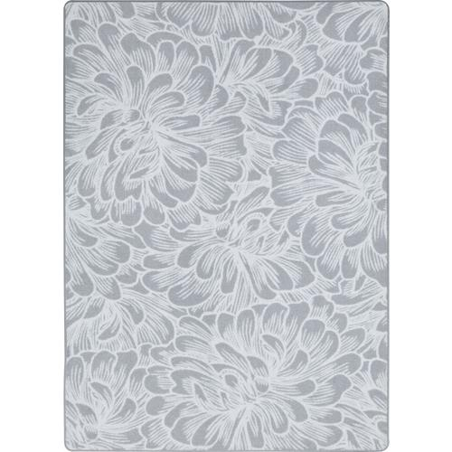 Joy Carpets First Take Sterling Indoor Area Rug (Common: 4 x 5; Actual: 4-ft W x 5-ft L) 1975B-01