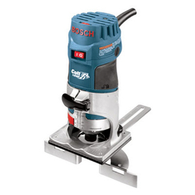 Bosch Colt 1-HP Variable Speed Fixed Corded Router PR20EVSK