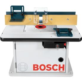 Display Product Reviews For 15 Amp Adjule Router Table