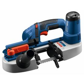 Bosch 18-Volt 2.5-in Portable Band Saw (Battery Not Included) BSH180B
