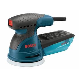 Shop Bosch 2 5 Amp Orbital Sander At Lowes Com