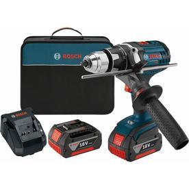 Bosch 18-Volt 1/2-in Cordless Drill DDH181X-01
