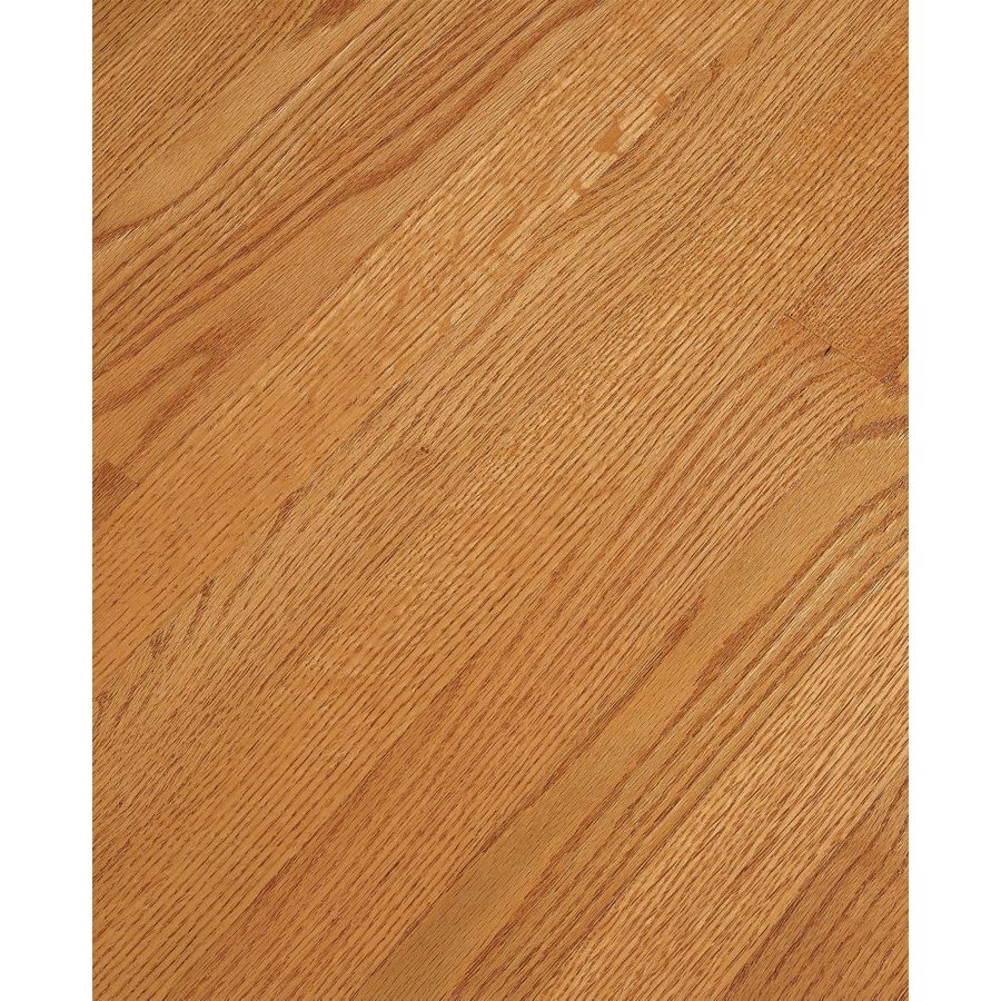 Shop Bruce Natural Reflections 2.25-in W Prefinished Oak