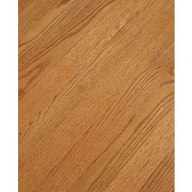 BRUCE Fulton 3-In Butterscotch Oak Solid Hardwood Floorin...