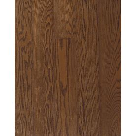 BRUCE Fulton 3-In Saddle Oak Solid Hardwood Flooring (20-...