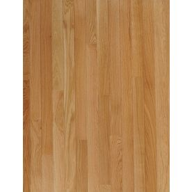 BRUCE Fulton 3-In Seashell Oak Solid Hardwood Flooring (2...