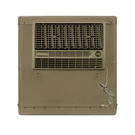 ESSICK AIR Products 1400-Sq Ft Window Evaporative Cooler ...