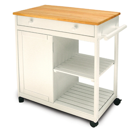 Display Product Reviews For Northeastern Hardwood/Oiled Kitchen Island