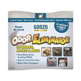 Gonzo Natural Magic Odor Eliminator Solid Air Freshener 1013D