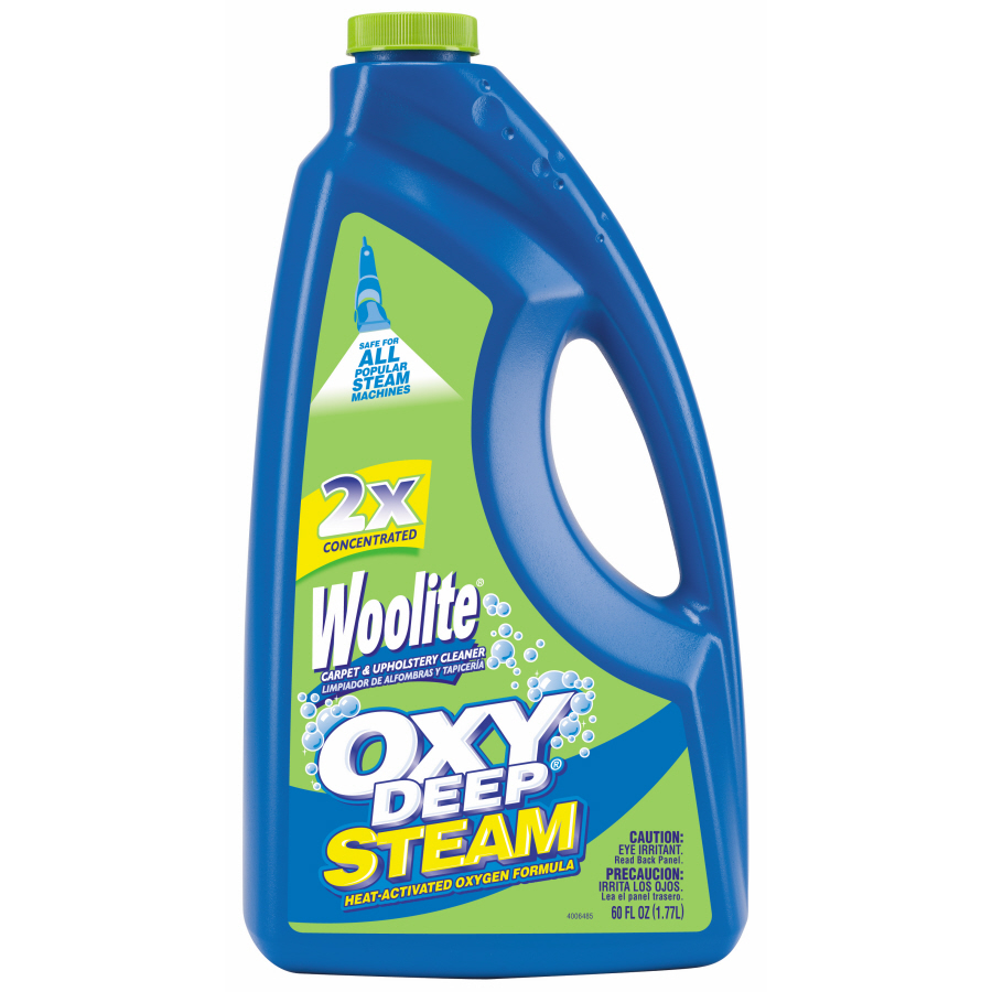 Shop Woolite 2x Ultra Concentrated Woolite Oxydeep 60 Oz
