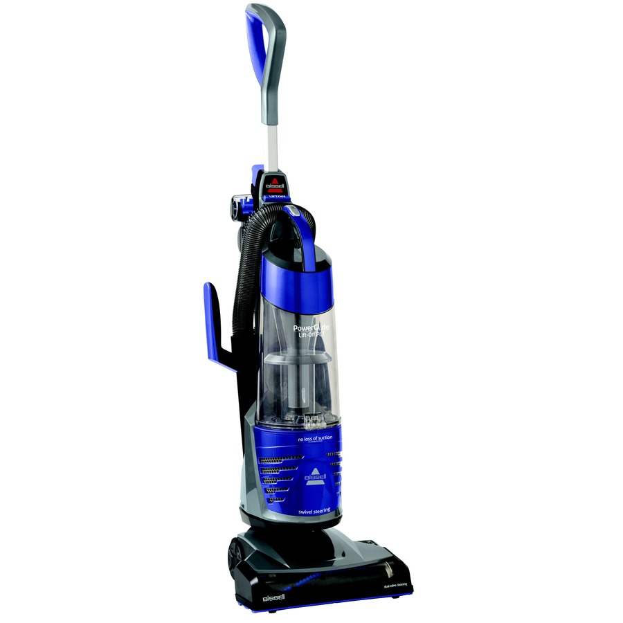 Shop Bissell Powerglide Deluxe Pet With Lift Off