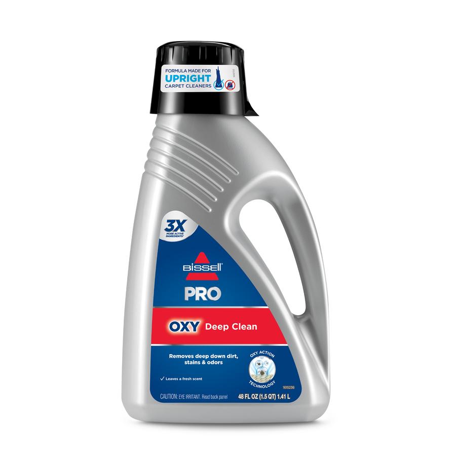 Bissell 48 Oz Carpet Cleaner On Popscreen