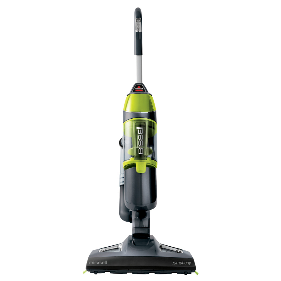 Shop Bissell Symphony With Swiffer Steamboost 0 11 Gallon
