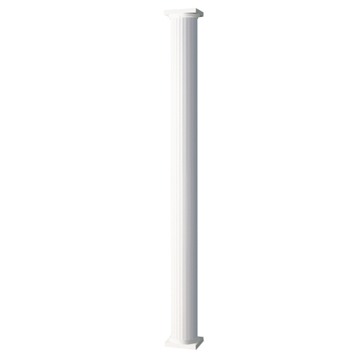 Turncraft Amp Afco Maintenance Free Porch Columns At Lowes