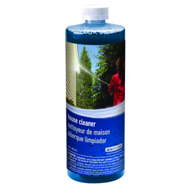 Shop Amplifi 32 Oz House And Siding Cleaner At Lowes Com