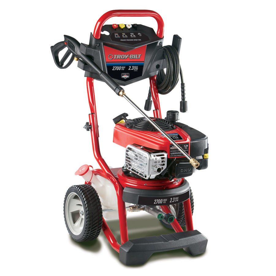 How to clean and maintain your briggs and stratton 675 series.
