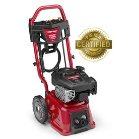 Troy-Bilt 2800-PSI Gas Pressure Washer