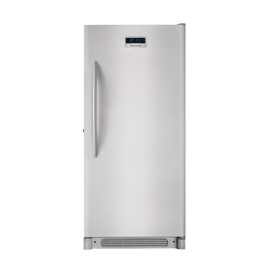 Chest Freezer 5 Cu Ft Shop Frigidaire 20.5-cu ft Frost Free Upright Freezer ...