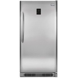 Frigidaire Gallery Convertible 16.63-Cu Ft Frost-Free Upr...