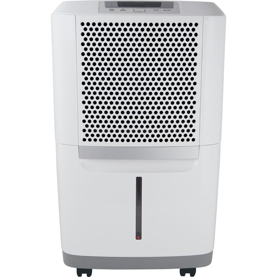 Frigidaire 70-Pint 2-Speed Dehumidifier ENERGY STAR | FAD704DWD