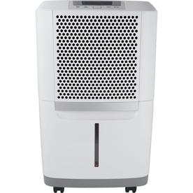 Dehumidifiers At Lowes