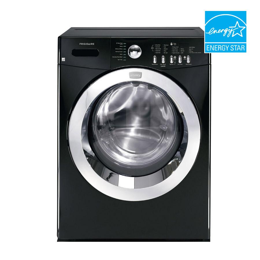 Shop Frigidaire Affinity 3 5 Cu Ft Front Load Washer