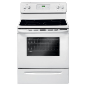Frigidaire Smooth Surface Freestanding 5.3-Cu Ft Self-Cle...