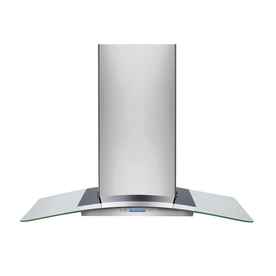 Frigidaire Convertible Wall-Mounted Range Hood (Stainless...