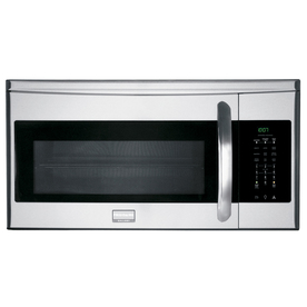 Frigidaire Gallery 1.5-Cu Ft Over-The-Range Convection Ov...
