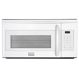 Frigidaire Gallery 1.7-Cu Ft Over-The-Range Microwave Wit...