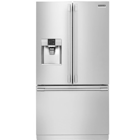 Frigidaire Professional 22.6-Cu Ft Counter-Depth French D...