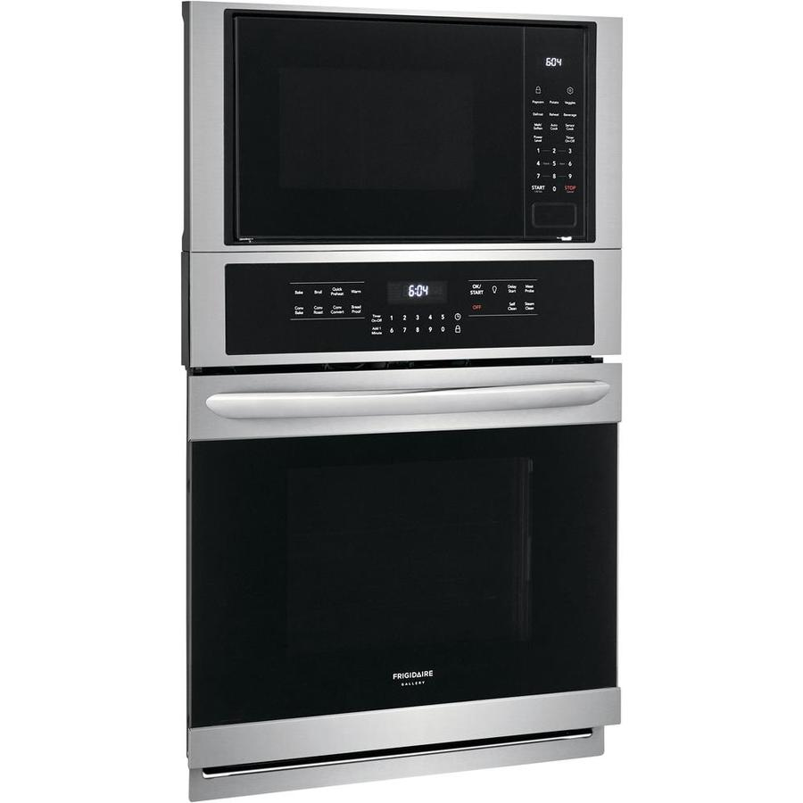 Frigidaire Gallery Self Cleaning And