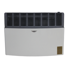Ashley Hearth Products 17,000-Btu Wall-Mount Liquid Propa...