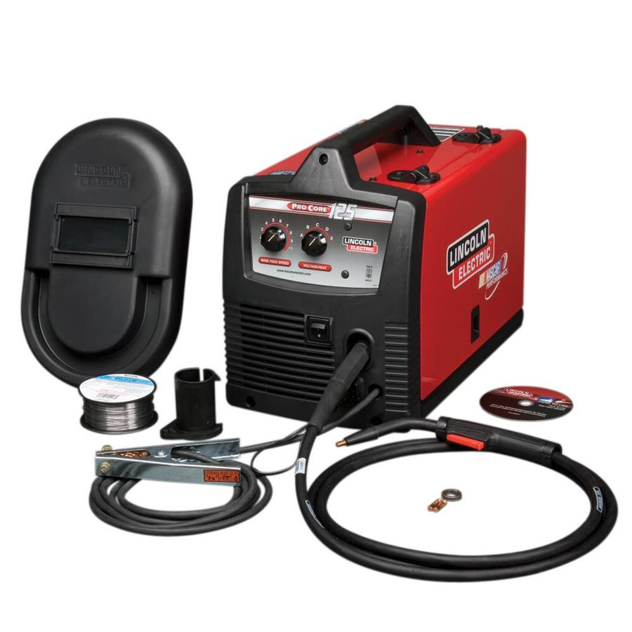 Chicago Electric Wire Feed Welder Pictures