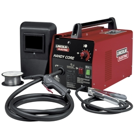 Display Product Reviews For 120 Volt Flux Cored Wire Feed Welder