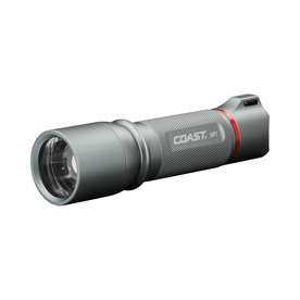 Coast 410 Lumens LED Handheld Battery Flashlight Battery Included