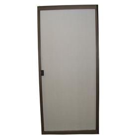 Aluminum Screen Lowes Aluminum Screen Doors