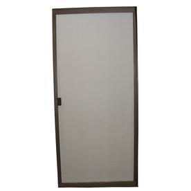 Lowes Sliding Screen Door