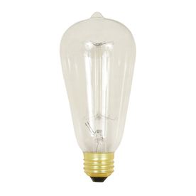 Shop Feit Electric 60 Watt Medium Base E 26 Soft White