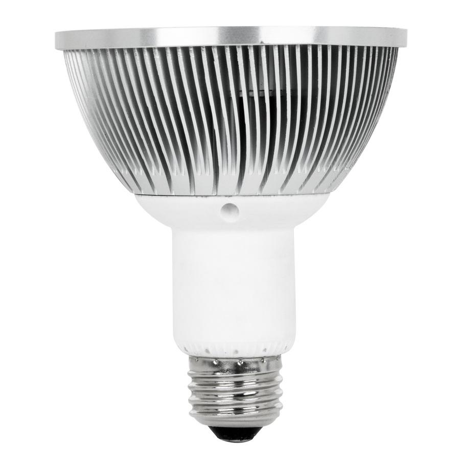 Shop Utilitech 18-Watt (75W Equivalent) PAR38 Warm White