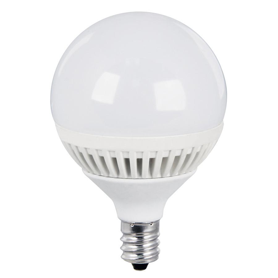 Led Light Bulb Candelabra Base: Shop Feit Electric 3-Watt (25 W Equivalent) Bulb Shape