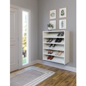 208e2d2907d Display product reviews for 40 in. H x 32.5 in. W Shoe Storage Tower