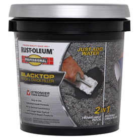 Rustoleum Blacktop Patch Amp Crack Filler Moviesnext5