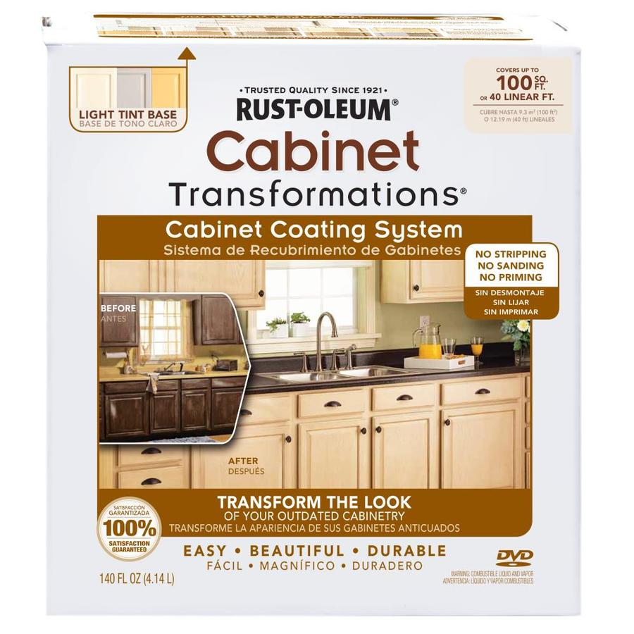 rustoleum cabinet kit 4 p s in a pod kitchen remodel phase ii complete 25780
