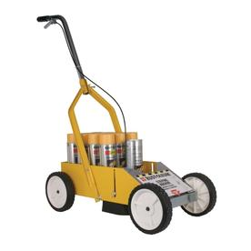 Rust Oleum Professional 27-In Field And Pavement Spray Pa...