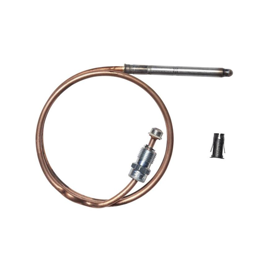 Shop Utilitech 24 Quot Gas Water Heater Thermocouple At Lowes Com
