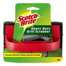 display product reviews for scrubber polyester grill scouring pad