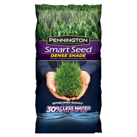 Pennington Smart Seed 7-Lb Dense Shade Grass Seed 2149601694