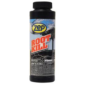 Shop Zep Commercial Root Kill 32 Oz Drain Cleaner At Lowes Com