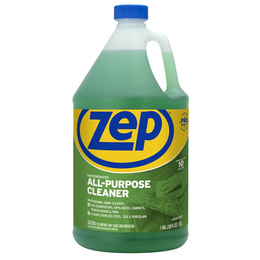shop zep commercial all purpose cleaner degreaser 128 oz. Black Bedroom Furniture Sets. Home Design Ideas